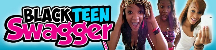 Black Teen Swagger Login