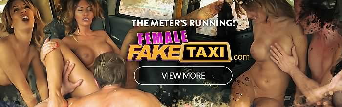 Female Fake Taxi Pass