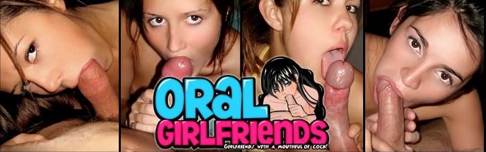 Oral Girlfriends Login