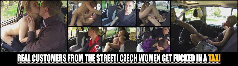 Czech Taxi Pass